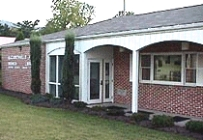 Elizabethville Area Branch Library