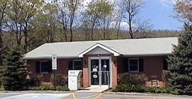 Marysville Rye Library