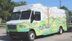 Columbia County Traveling Library
