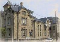 Thomas Beaver Free Library