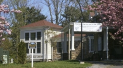 Milton Public Library at Rose Hill