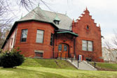 Towanda Public Library