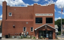 Jersey Shore Public Library