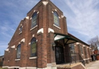 Freeland Branch Library