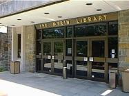 Myrin Library