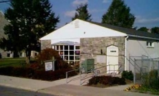 Parkesburg Free Library