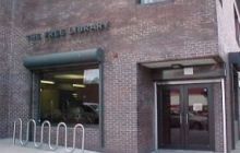 Lucien E. Blackwell West Philadelphia Regional Library