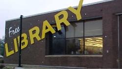 Andorra Branch Library