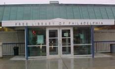 Bustleton Avenue Branch Library