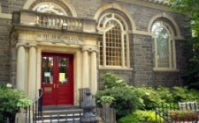 Chestnut Hill Branch Library