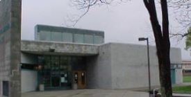 Eastwick Library