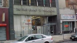 Nicetown-Tioga Branch Library