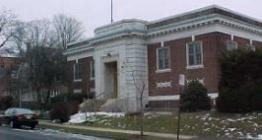 Oak Lane Library