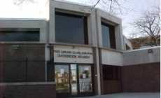 Overbrook Park Branch Library