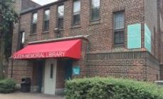 Queen Memorial Library