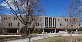 Charles E. Shain Library