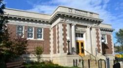 Tacony Branch Library