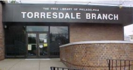 Torresdale Branch Library
