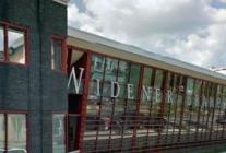 Widener Branch Library