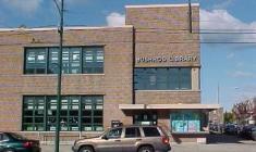 Bushrod Library