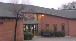 Haverford Avenue Branch Library