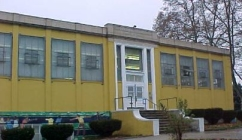 Blanche A Nixon Branch Library