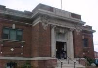 Holmesburg Branch Library