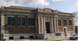 Kingsessing Branch Library