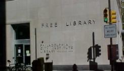 Philadelphia City Institute Library