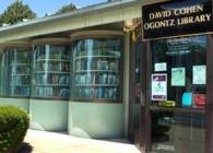 David Cohen Ogontz Library