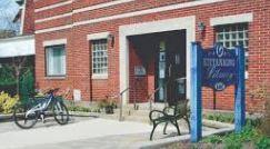 Kittanning Public Library