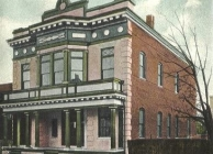 Mahanoy City Public Library
