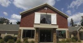 Edinboro Branch Library