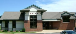 Iroquois Avenue Branch Library