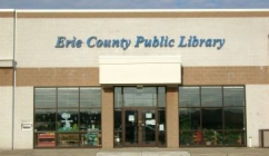 Millcreek Mall Branch Library