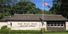 Sarah S. Bovard Memorial Library
