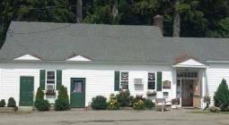 Northern Wayne Community Library