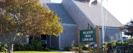 Island Free Library