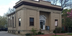 Apponaug Branch Library