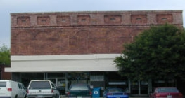 Edgefield County Public Library