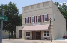 Trenton Library