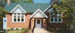 Jennie Erwin Branch Library