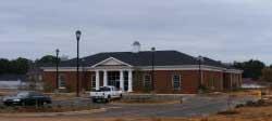 Powdersville Branch Library