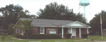 Johnsonville Public Library