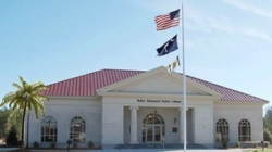 Baker Memorial Public Library