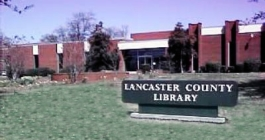 Lancaster County Library