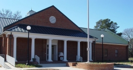 McCormick County Library