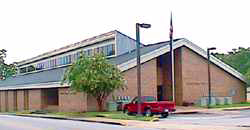 Oconee County Library