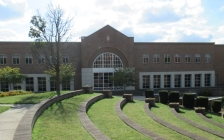 Paul G. Blazer Library