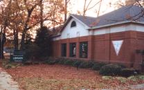 Wheatley Branch Library